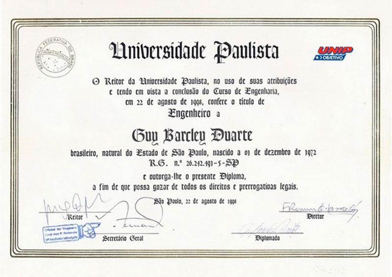traducao juramentada abc de diploma