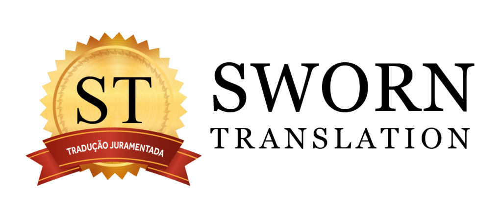 swornr traducao juramentada