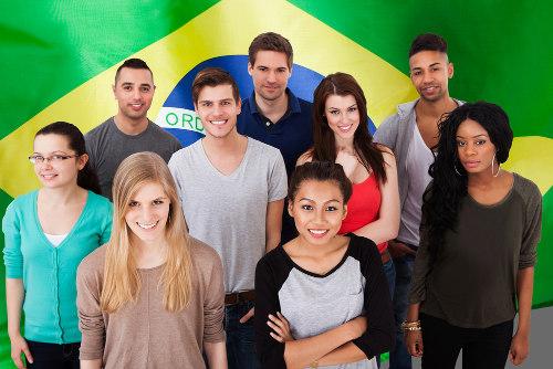 Como um estrangeiro pode ter a cidadania brasileira