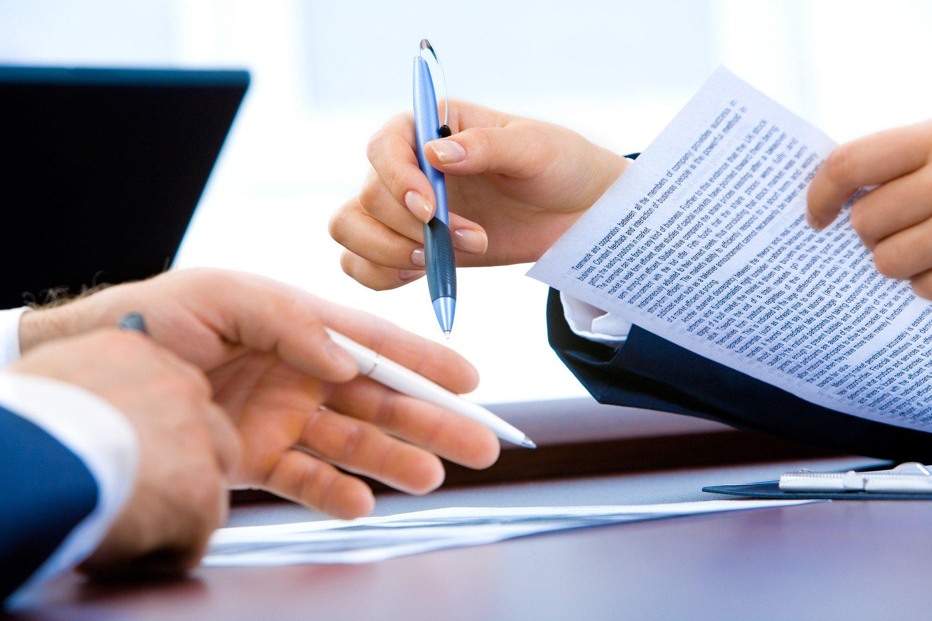 Quais documentos levar na entrevista do visto americano?