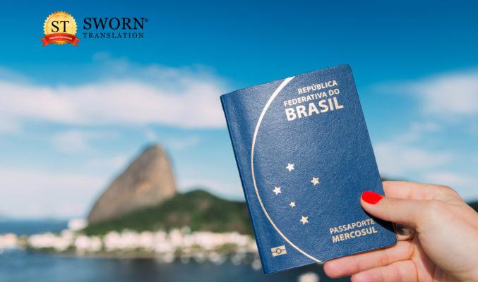 cidadania brasileira