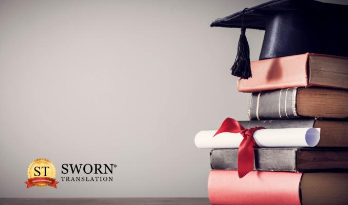 O que é um diploma chancelado