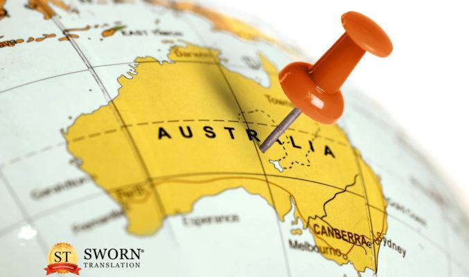 Como imigrar para Austrália