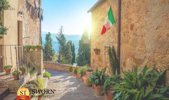 Quem tem direito à cidadania italiana em 2022